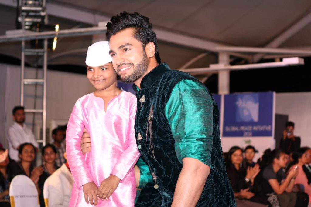 rohit-khandelwal-at-global-peace-initiative