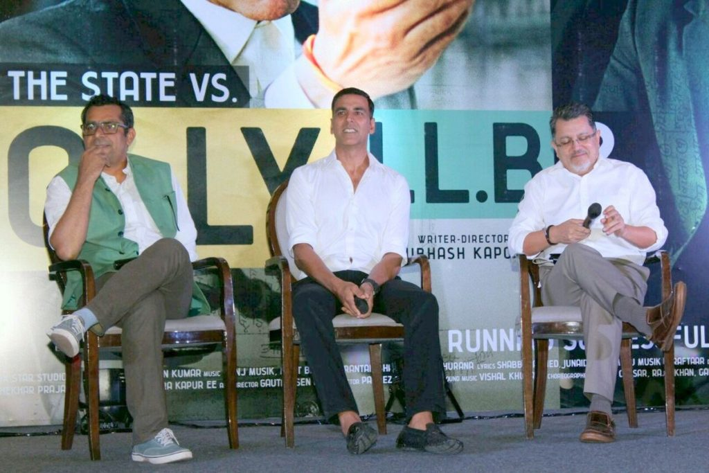Success Of Film Jolly LLB 2 (1)