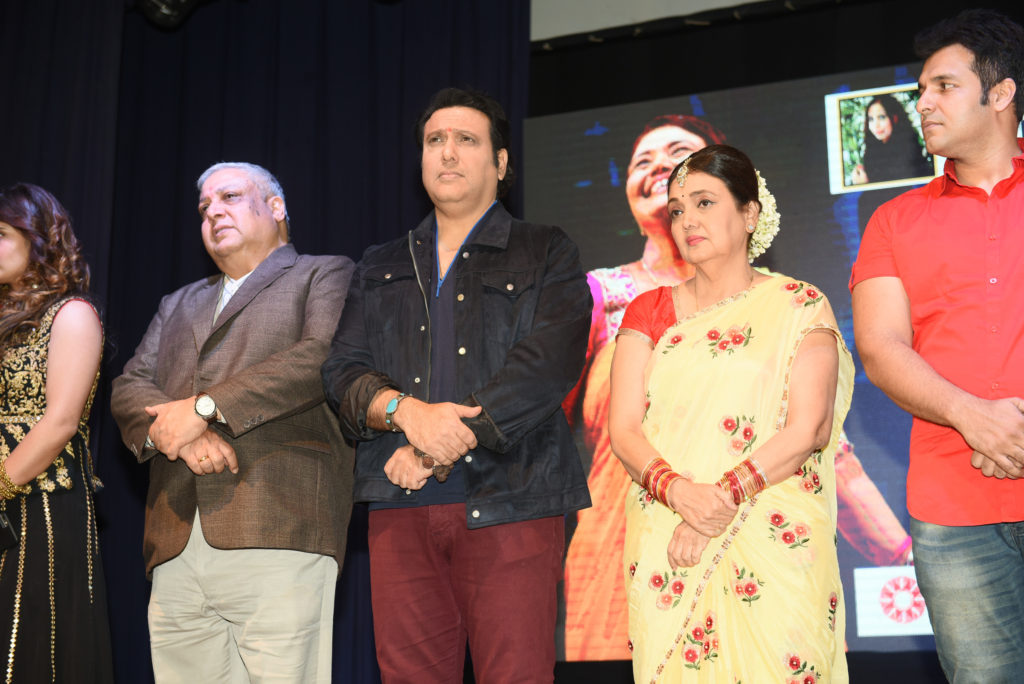 6. Kirti Kumar with Govinda and Kamini Khanna KPP_2664
