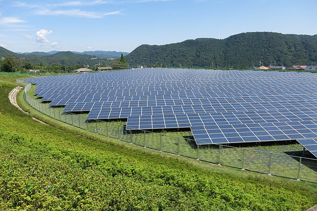 Green Light For Biggest Solar Farm In Southern Hemisphere
