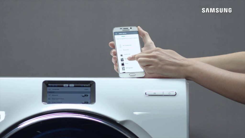 Refunds Still Available After Mandatory Samsung Washers
