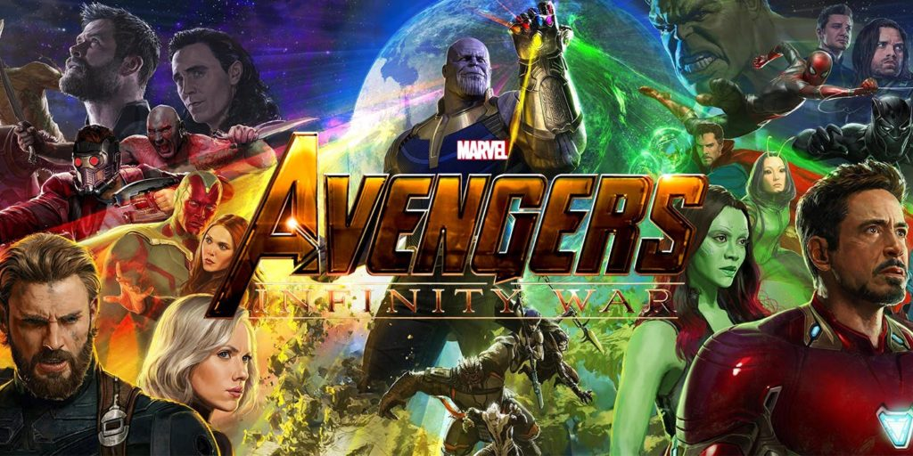 Marvel Infinity War Release Date >> Avengers: Infinity War to release earlier than expected worldwide! | Fiji Times