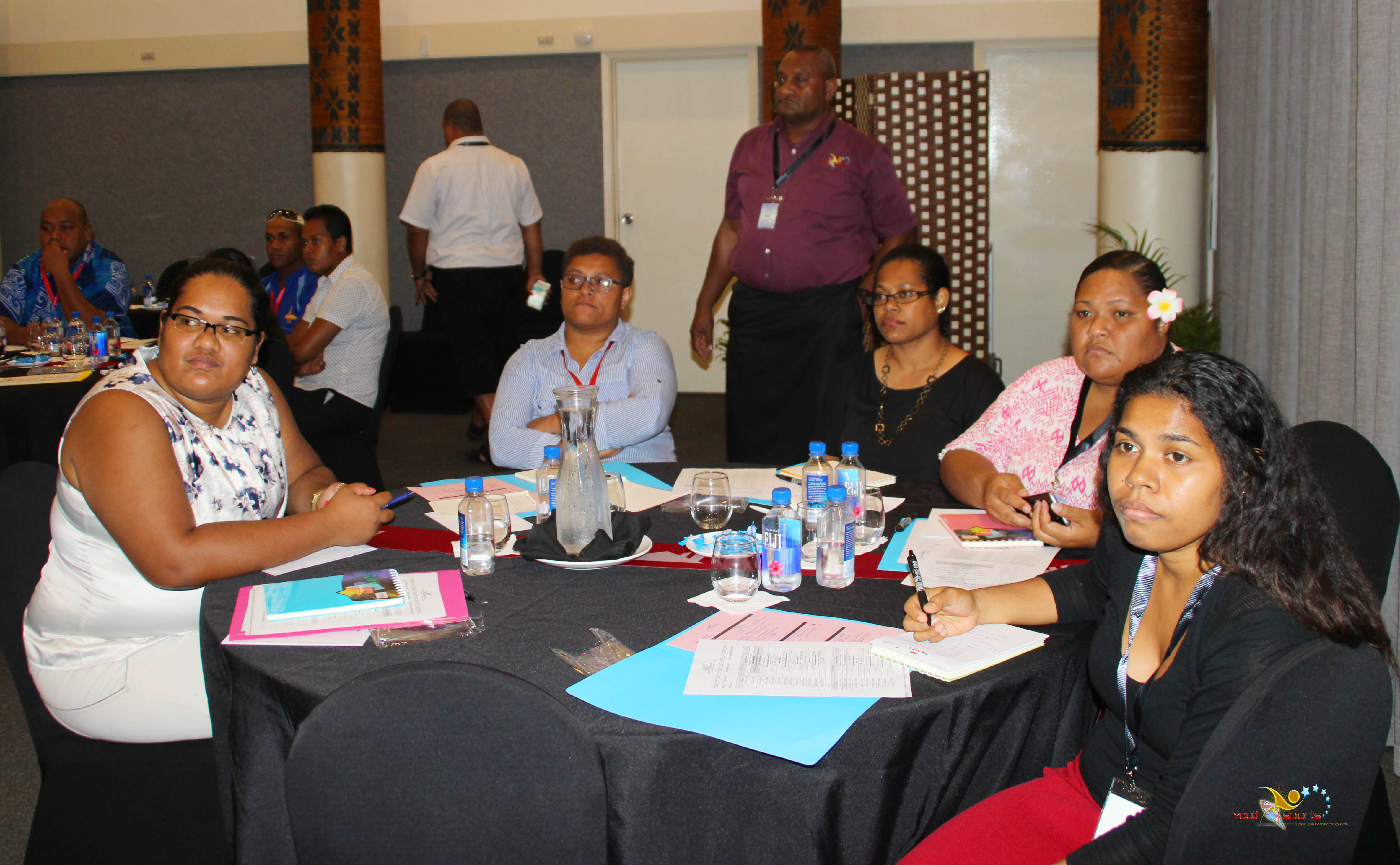 DIALOGUE AND OPEN MIND TO FEATURE IN YOUTH CONFERENCE – Fiji